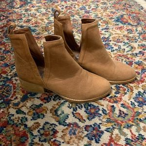 Jeffery Campbell Ibiza O'reilly Booties